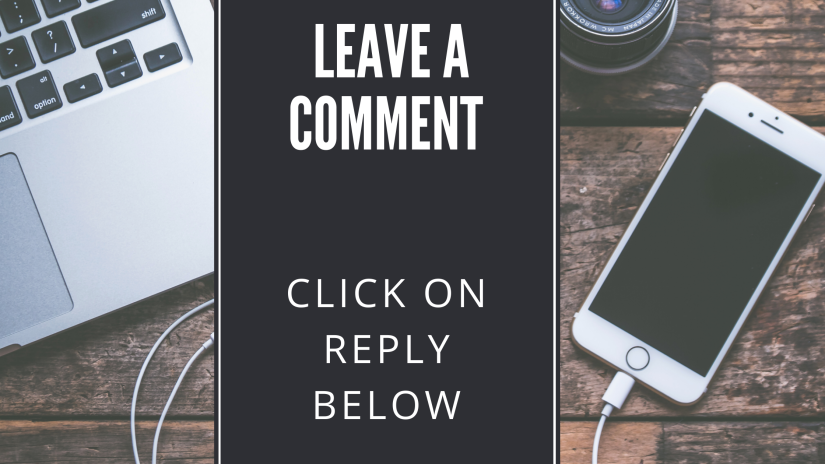 leave a comment